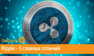 Криптовалюта Ripple — плюсы, минусы, как появилась и что от нее ждать